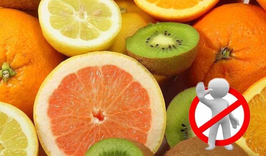 какие фрукты нельзя хомяку